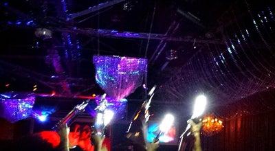 Photo of Nightclub Metropolitan Nightclub at 651 La Peer Dr., West Hollywood, CA 90069, United States