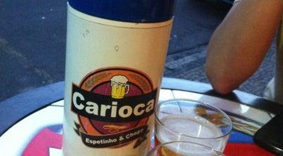 Photo of Bar Carioca Espetinho & Chopp at Av. 5, 724, Rio Claro, Brazil