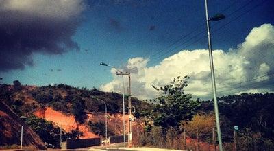 Photo of Mountain Alto da Jacarecica at Jacarecica / São Jorge, Maceió, Brazil