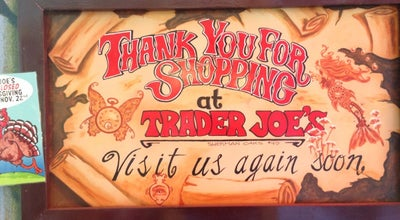 Photo of Supermarket Trader Joe's at 14119 Riverside Dr, Sherman Oaks, CA 91423, United States