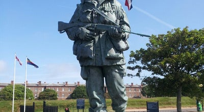 Photo of History Museum Royal Marines Museum at Eastney Esplanade, Southsea PO4 9PX, United Kingdom