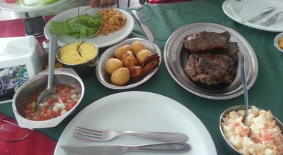 Photo of Churrascaria Churrascaria Coqueiro Verde at R. Ramos Ferreira, 1920, Manaus 69020-080, Brazil