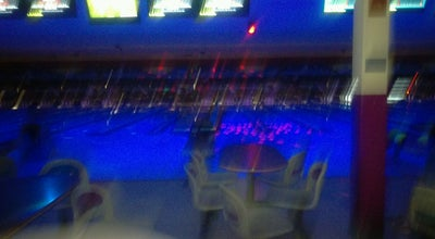 Photo of Bowling Alley Lilac Lanes at 1112 E Magnesium Rd, Spokane, WA 99208, United States