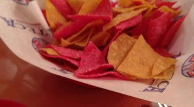 Photo of Mexican Restaurant Azteca at 14700 E Indiana Ave, Spokane Valley, WA 99216, United States