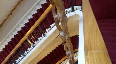Photo of History Museum Wereldmuseum at Willemskade 25, Rotterdam 3016 DM, Netherlands