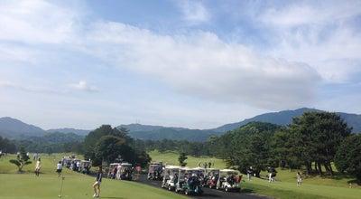 Photo of Golf Course 茜ゴルフクラブ at 大分1931, 飯塚市 820-0712, Japan