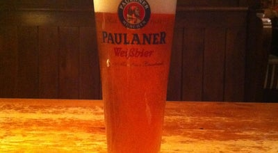 Photo of Bar 宝莱纳里士满西餐酒吧 Paulaner Brauhause at 243 Xinhua Rd., Tianjin, Ti, China