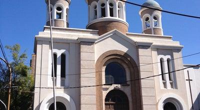 Photo of Church Catedral Nuestra Señora de Loreto at José F. Moreno 1316, Mendoza 5500, Argentina