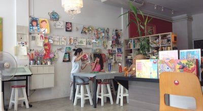 Photo of Art Gallery martist art club at Muangthongthani, nonthaburi, Thailand