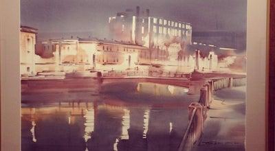 Photo of Art Museum Государственный музей художественной культуры Новгородской земли at Десятинный Монастырь, 3, Великий Новгород, Russia