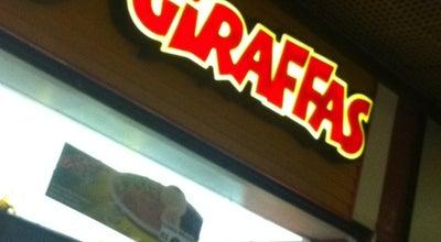 Photo of Brazilian Restaurant Giraffas at Teresina Shopping, Teresina 64046-010, Brazil