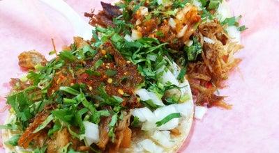 Photo of Burrito Place Taqueria El Burrito at 223 F St, Davis, CA 95616, United States