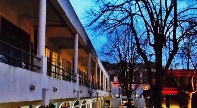 Photo of Art Museum Centro Internacional das Artes José de Guimarães at Portugal