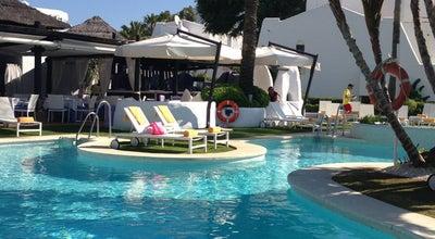 Photo of Hotel IBEROSTAR Marbella Coral Beach at Carretera Cadiz-málaga, Nacional 340 Km 176, Marbella 29602, Spain