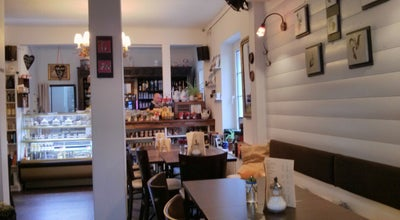 Photo of Cafe Amélies Wohnzimmer at Affentorplatz 20, Frankfurt am Main 60594, Germany
