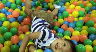 Photo of Theme Park World of Fun at 4th Level, Sta. Lucia East Grand Mall, Pasig, Philippines