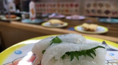 Photo of Sushi Restaurant かっぱ寿司 大津尾花川店 at 尾花川10-28, 大津市, Japan