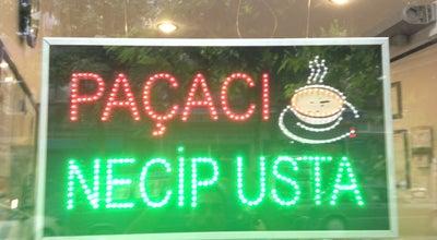 Photo of Soup Place Paçacı Necip Usta at Kıztaşı, İstanbul, Turkey
