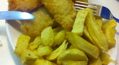 Photo of Fish and Chips Shop Leo Burdocks at The Square, Tallaght, Dublin 24, Ireland