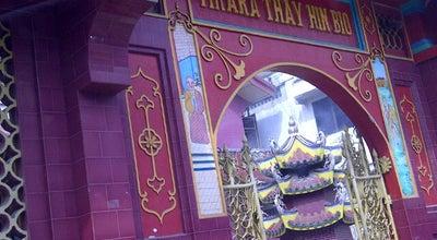 Photo of Temple Vihara Thai Hin Bio at Jl.ikan Kakap, Bandar lampung, Indonesia