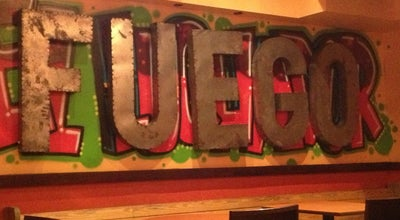 Photo of Mexican Restaurant Fuego Cantina at 1101 20th St S, Birmingham, AL 35205, United States