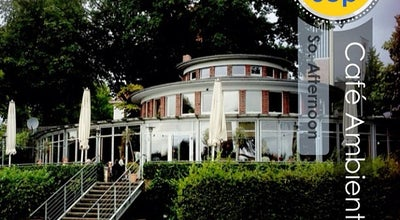 Photo of Cafe Café Ambiente at Osterdeich 69a, Bremen 28205, Germany