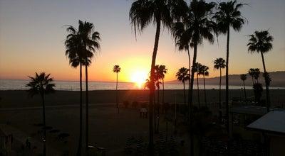 Photo of Beach Bar Jonathan Beach Club at 850 Palisades Beach Rd, Santa Monica, CA 90403, United States