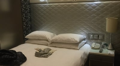 Photo of Hotel 瑞莱克斯大酒店 Relax Hotel at No. 333, Wangjiang Dong Road, Hangzhou, Zh 310006, China
