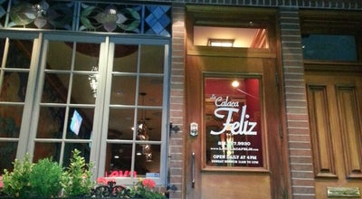 Photo of Mexican Restaurant La Calaca Feliz at 2321 Fairmount Ave., Philadelphia, PA 19130, United States
