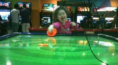 Photo of Arcade Happyland at Cuevas 483, Rancagua, Chile