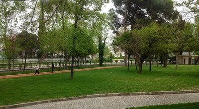 Photo of Cafe Laminarya at Fevzi Tüzünalp Parkı, Salihli, Turkey