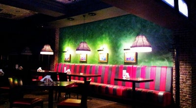 Photo of Steakhouse PEOPLE'S Bar&Grill at Тц Караван, Чита 672000, Russia