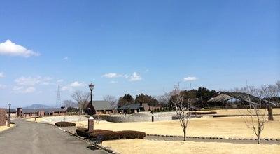 Photo of Park 四季の里 at 荒井字上鷺西1-1, 福島市 960-2156, Japan