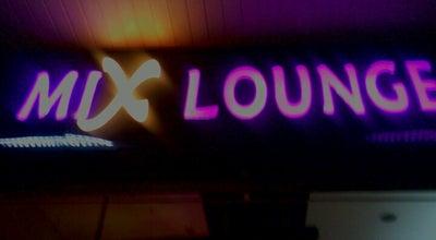 Photo of Lounge Mix Lounge at Pr. De Botafogo, 340, Lj. J, Rio de Janeiro 22250-040, Brazil
