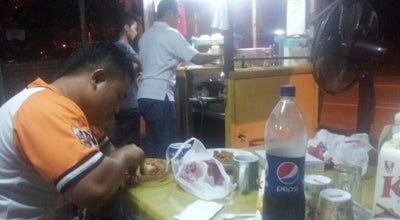 Photo of Burger Joint Kedai Burger The ex-Catalyst at Malaysia