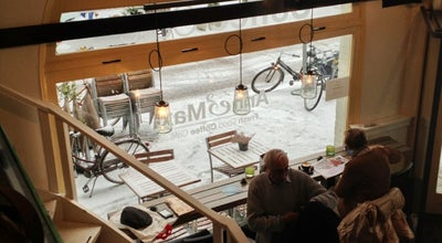 Photo of Coffee Shop Anne&Max at Amstelveenseweg 196, Amsterdam 1075 XS, Netherlands