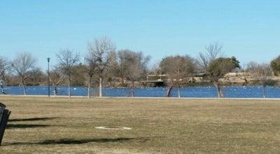 Photo of Park Grover Nelson Park at 1000 Zoo Lane, Abilene, TX 79602, United States