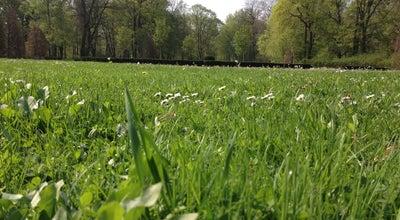 Photo of Park Stadtpark at Chemnitz, Germany