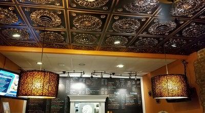 Photo of Pizza Place Evviva Pizzeria at 1022 College Ave, Wheaton, IL 60187, United States