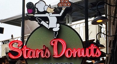 Photo of Donut Shop Stan's Donuts & Coffee at 1560 N Damen Ave, Chicago, IL 60622, United States