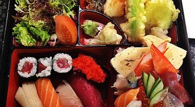 Photo of Japanese Restaurant eat TOKYO at 6-24 Hillgate St, Kensington W 8 7, United Kingdom