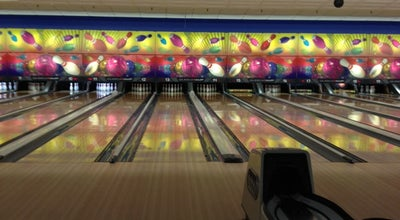 Photo of Bowling Alley Shore Lanes Palm Bay at 4851 Dairy Rd, Melbourne, FL 32904, United States