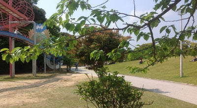 Photo of Park リフレッシュパーク豊浦 at 豊浦町大字川棚2035-9, 下関市 759-6301, Japan