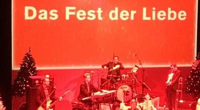 Photo of Theater Kleines Haus (Staatstheater Braunschweig) at Magnitorwall 18, Braunschweig 38100, Germany