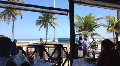 Photo of Brazilian Restaurant Restaurante Dona Dolores at Avenida Miguel Estefano, Guarujá, Brazil