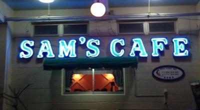 Photo of Steakhouse SAM'S CAFE サムズカフェ at 北中城村安谷屋1934, 中頭郡 901-2316, Japan
