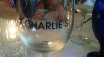 Photo of French Restaurant Charlie's l'Etoile Vert at Orleans Rd., Hilton Head Island, SC 29926, United States