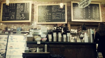 Photo of Cafe Palermo at 321 E Main St, Ventura, CA 93001, United States