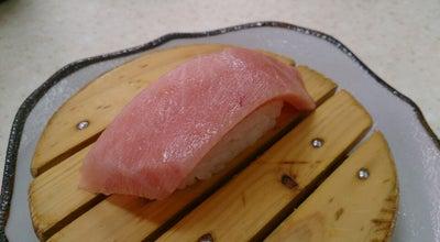 Photo of Sushi Restaurant かいおう 前橋荒牧店 at 荒牧町785, 前橋市 371-0044, Japan