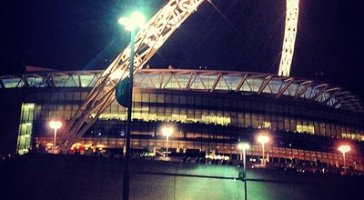 Photo of Stadium Wembley Stadium at South Way, Wembley HA9 0WS, United Kingdom